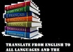 edit And Translate Article Of 2000 Words From German To Any Major Languages