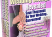 send you the Wedding Savings and Secrets Revealed ebook