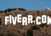 put Any MESSAGE on the Hollywood Sign small1
