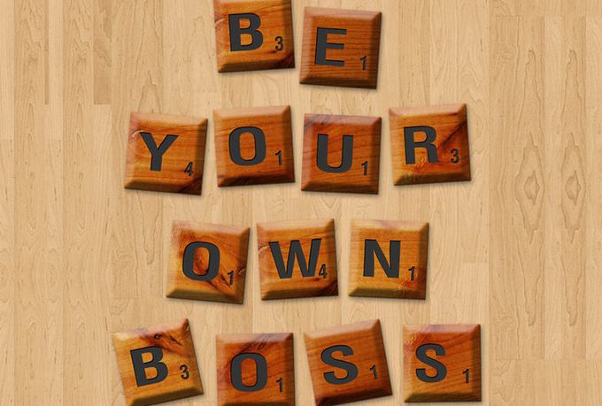 write any word on Scrabble tiles for personal and professional  use only