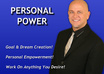 send you my Personal Power Hypnosis CD as an mp3 download