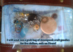 send you a bag of steampunk destash craft goodies