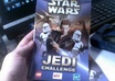 mail you a star wars Jedi Challenge vintage advertising item booklet