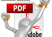 combine multiple pdf files into a single file