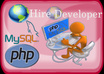 develop web/enterprise based applications using PHP, Mysql and jQuery