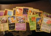 send you 15 pokemon cards