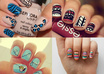 give you 1200 cool amazing Nail Art photos on a variety of topics perfect for websites, blogs, graphics art banners logos pedicure manicure