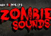 give you a library of 20 zombie sound effects small1