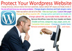 hide the fact you are using Wordpress and no one will realize that you are using this blogging platform