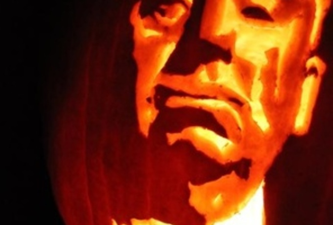 Create extreme pumpkin carving patterns from your photos for Extreme pumpkin carving templates