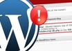 fix your small wordpress errors