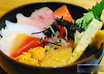show you how to cook Chirashi don