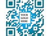 create custom QR Code for your website or any info you want