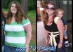 teach you my tips for how I lost 70 pounds