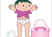 tell you how to potty train your child in 3 days