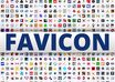 create a favicon of your logo