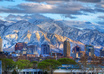 provide a list of 50 activities to do in Salt Lake City UT and surrounding areas