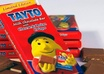 post you the new RARE Tayto Milk Chocolate Bar with Cheese and Onion Crisps
