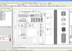 draw any pdf electrical diagram in AutoCAD small1
