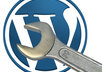 work on your wordpress site code a custom template custom design fixing bugs creating plugins and more