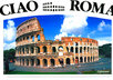 send you old postcards from Rome