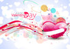 valentines Day Greeting Card Design