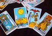 give you a REAL professional expert Tarot card reading