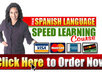 sell The Spanish Language Speed Learning Course Now Comes with Resale Resell Rights To This Top Seller small1