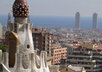 create a custom itinerary of Barcelona based on your interests italian english or spanish