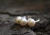 make a Sterling Silver White Pearl Ring small1