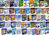 give you a ready to upload PLR website with 12 ebooks with completely unrestricted resell rights