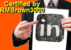 get You 2500 to 7000 LinkedIn Contacts From Real People Who Can Add Value small1