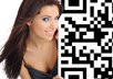 create A QR Code For Your Website, Phone Number or Text small1