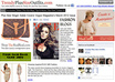 post an awesome ad of your website on my plus size fashion site