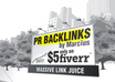create 20 High PR4 SEO backlink comments small1
