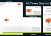 design attractive business card or A5 poster or letterhead or envelope or banner or other stationary and each design
