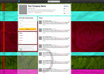 make a CUSTOMIZED Twitter background
