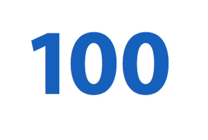 do 100 forum posts