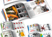 give you a Template  Graphicriver A5 Catalog for Multiple Purposes