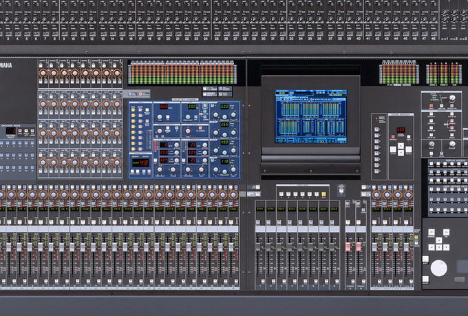 master your finished song with various professional plugins