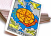 do a tarot card reading