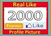 add 2040+ likes to any of your facebook page just in 4 hours small1