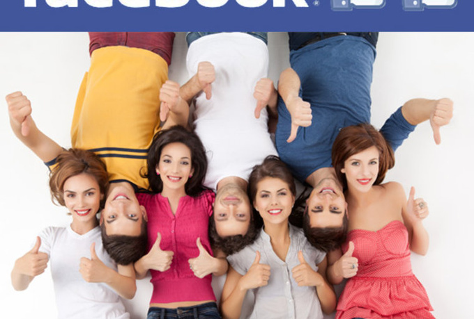 get you 500+ real facebook fanpage likes/fans
