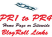 provide a PERMANENT PR3 or PR4 Dofollow BlogRoll Link With Less Then 50 Obl small1