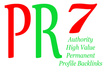 create 10 PR7 backlinks High Value Authority Profile from different PR 7 domains Panda Penguin Friendly most are DoFollow with Anchor Text