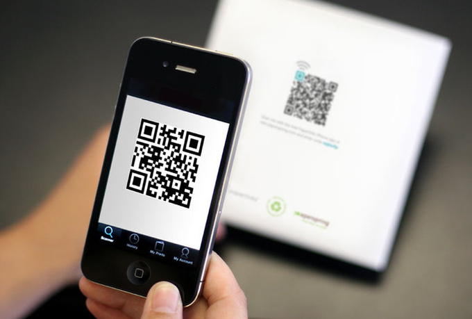 create a custom mobile landing page with accompanying QR code for use in marketing your Facebook fan page