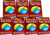 give you 350 Powerful Social Media Tactics that will take your website to the number one postion in Google small1