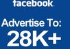share your link,video,pic etc with almost 28k plus FaceBook Fan Page Fans us,uk and ca people small1