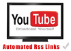 convert your YouTube Channel to an rss feed and submit to rss websites for traffic and high video rankings small1