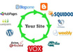 create LiNKWHEEL submit your article MANUALLY to 6 web 2 0 site PR6to8 and 4000 backl_ink forlayer2